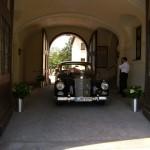 Adenauer Mercedes-Benz